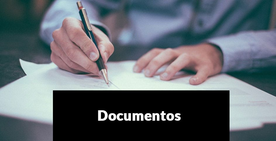 documentos visa chile
