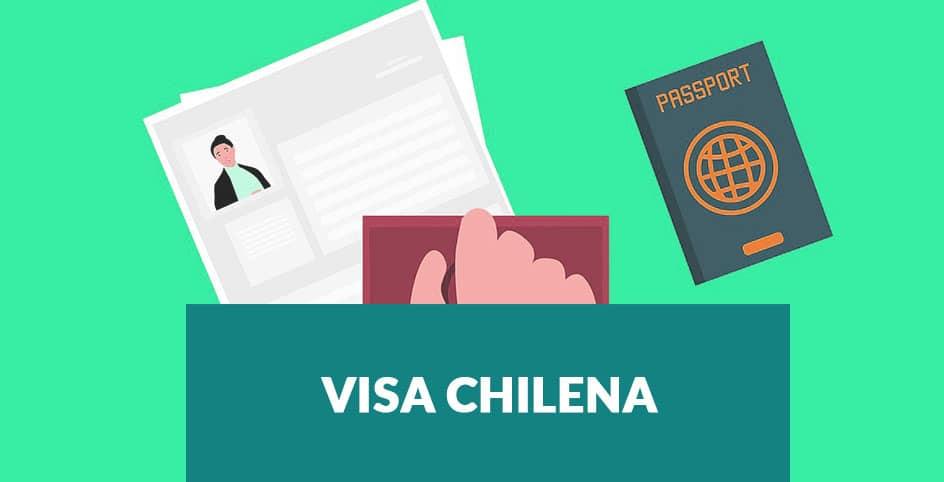 Visa Chilena