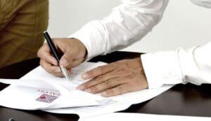 incumplimiento del contrato