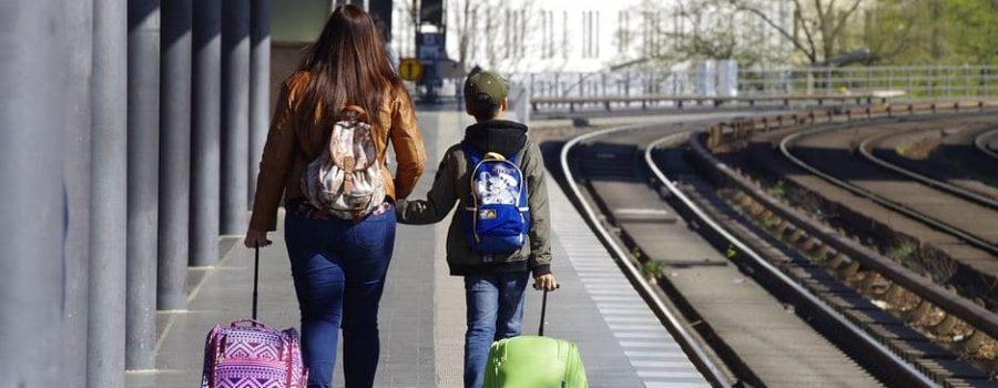 Autorización de Salida del País de Menores de edad